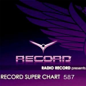 VA - Record Super Chart 587