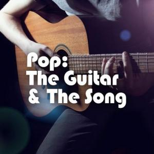 VA - Pop: The Guitar & The Song