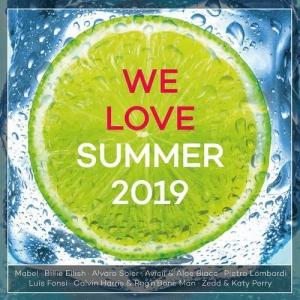 VA - We Love Summer