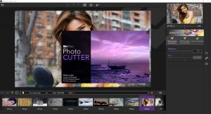 inPixio Photo Cutter 10.4.7557 RePack (& Portable) by TryRooM [Ru/En]