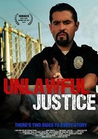 Незаконное правосудие