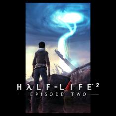 Half-Life 2: Trylogy
