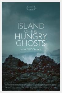 Остров голодных призраков