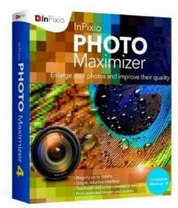 InPixio Photo Maximizer 5.11.7542.30560 RePack (& Portable) by TryRooM [Ru/En]