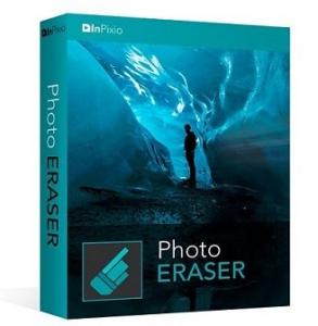 inPixio Photo Eraser 10.1.7389 RePack (& Portable) by TryRooM [Ru/En]
