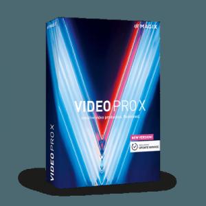 MAGIX Video Pro X11 17.0.1.32 (x64) [Multi]