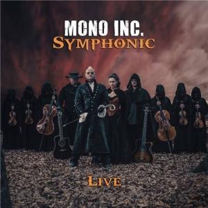 Mono Inc. - Symphonic: Live