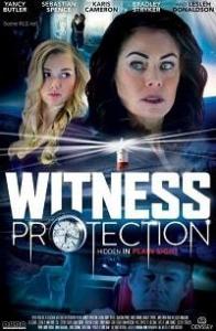 Программа защиты свидетелей