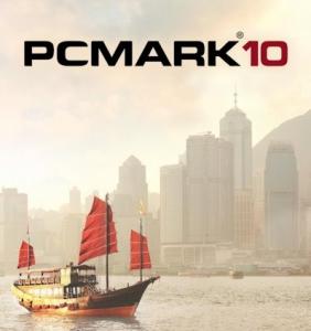 Futuremark PCMark 10 Professional Edition 2.1.2525 RePack by KpoJIuK [Multi/Ru]
