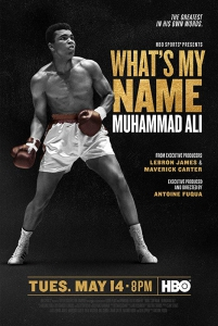 Меня зовут Мохаммед Али: Часть 2