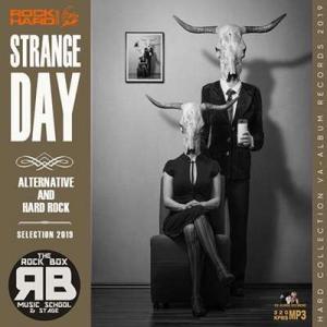 VA - Strange Day