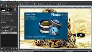 PhotoLine 22.52 RePack (& Portable) by elchupacabra [Multi/Ru]