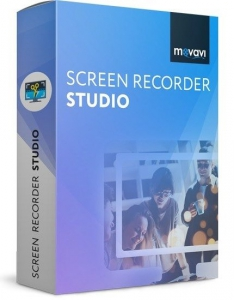 Movavi Screen Recorder 10.4.0 RePack (& Portable) by TryRooM [Multi/Ru]