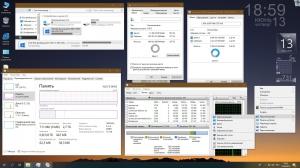 Microsoft® Windows® 10 Enterprise LTSC 2019 x86-x64 1809 RU by OVGorskiy 10.2020 2DVD