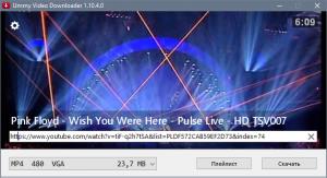 Ummy Video Downloader 1.10.10.1 RePack (& Portable) by elchupacabra [Multi/Ru]