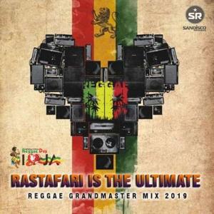VA - Rastafari Is The Ultimate