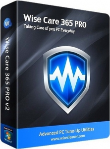 Wise Care 365 Pro 5.4.4.540 Build 531 Final + Portable [Multi/Ru]