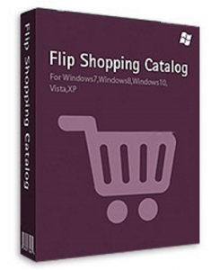 Flip Shopping Catalog 2.4.9.29 RePack (& Portable) by TryRooM [Multi/Ru]