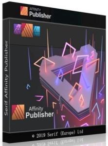 Affinity Publisher 1.7.2.471 RePack (& Portable) by elchupacabra [Multi/Ru]