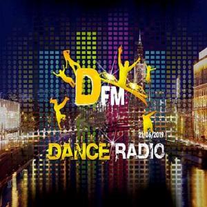 VA - Radio DFM: Top D-Chart 21.06