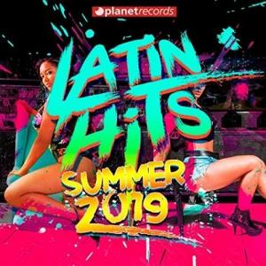 VA - Latin Hits Summer 2019: 40 Latin Music Hits