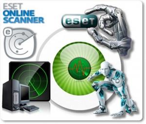 ESET Online Scanner 3.4.2.0 [Multi/Ru]