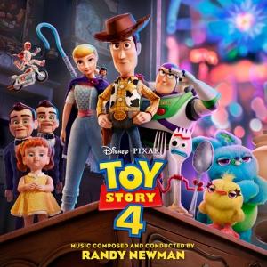 Toy Story 4 / История игрушек 4 (Original Motion Picture Soundtrack)