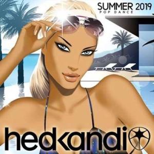 VA - Hedkandi Summer