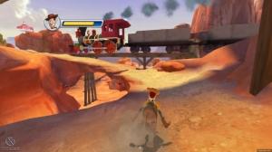 Toy Story 3: The Video Game | История игрушек: Большой побег