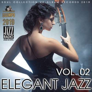 VA - Elegant Jazz Vol. 02