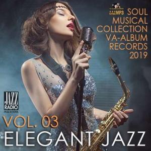 VA - Elegant Jazz Vol. 03