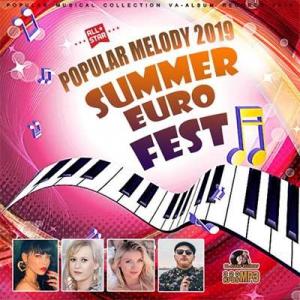 VA - Summer Euro Fest