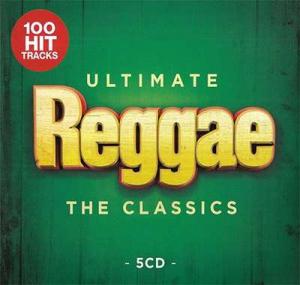 VA - Ultimate Reggae - The Classics