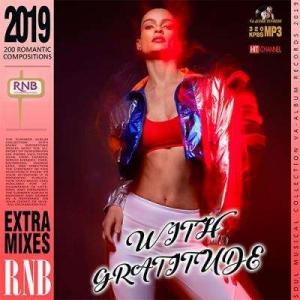 VA - With Gratitude: Romantic R&B
