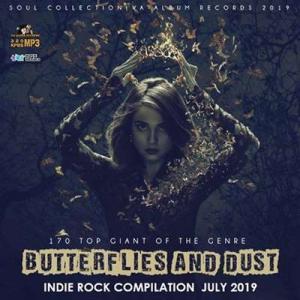 VA - Butterflies And Dust