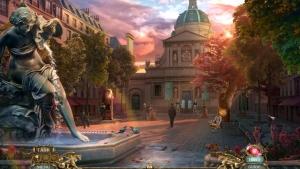 Vermillion Watch 6: Parisian Pursuit