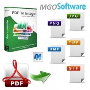 MgoSoft PDF To Image Converter 12.2.5 RePack (& Portable) by TryRooM [Ru/En]