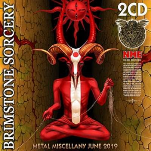 VA - Brinstone Sorcery: Metal Compilation