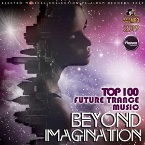 VA - Beyond Magination: Future Trance Music