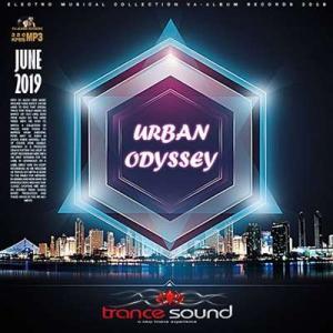 VA - Urban Odyssey