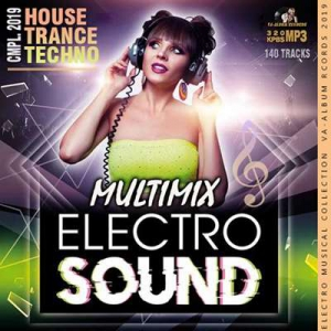 VA - Multimix Electro Sound