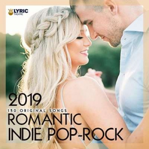 VA - Romantic Indie Pop-Rock
