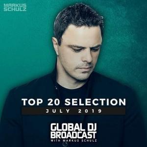 VA - Markus Schulz-Global DJ Broadcast-Top 20 July 2019