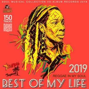 VA - Best Of My Life: Reggae In My Soul
