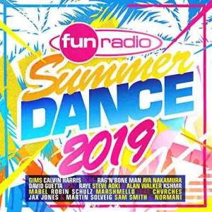 VA - Fun Summer Dance 2019