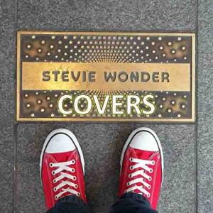 VA - Stevie Wonder Covers