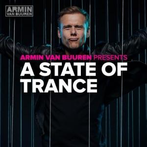 Armin van Buuren - A State of Trance 922