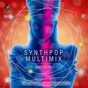VA - Synthpop Multimix