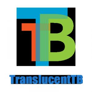 TranslucentTB 9.0 (2020.2) [En]