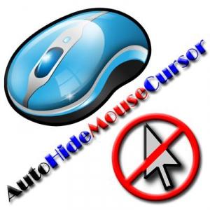 AutoHideMouseCursor 2.91 + Portable [Multi/Ru]